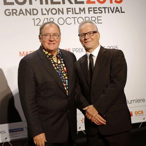 John Lasseter: un génie dans la lumière