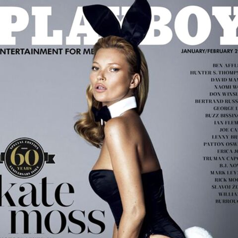 Charlize Theron, Kate Moss… ex-stars de Playboy