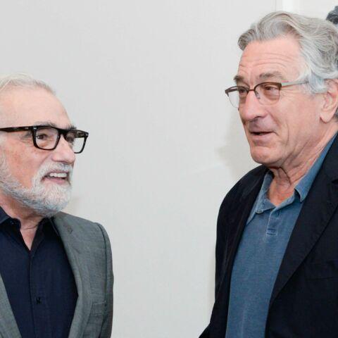 Scorsese et De Niro enfin réunis en 2016?