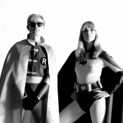Andy Warhol et les femmes: cherchez la mère