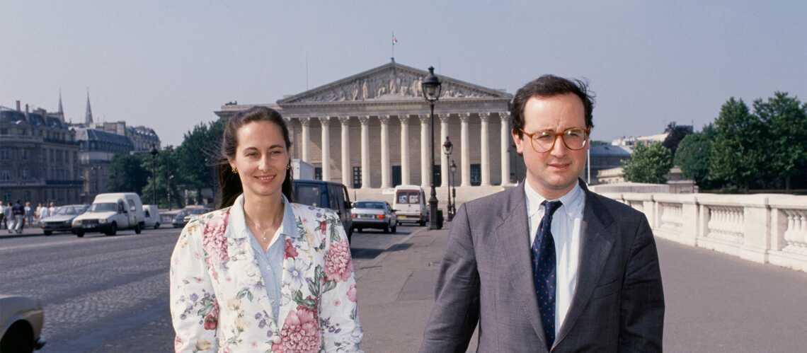 PHOTOS – François Hollande: la femme de sa vie c'est Ségolène Royal
