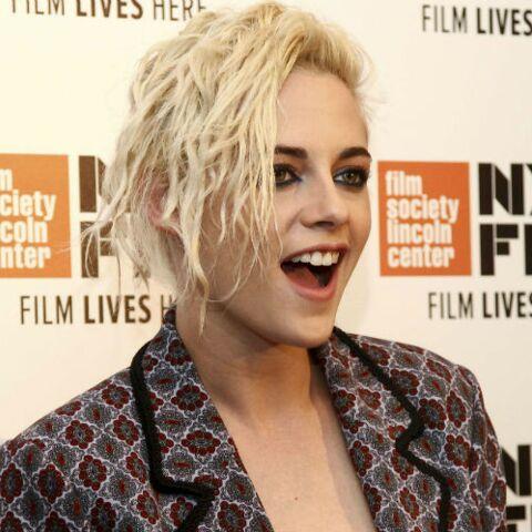 PHOTOS – Kristen Stewart: amoureuse «fluide» et décomplexée