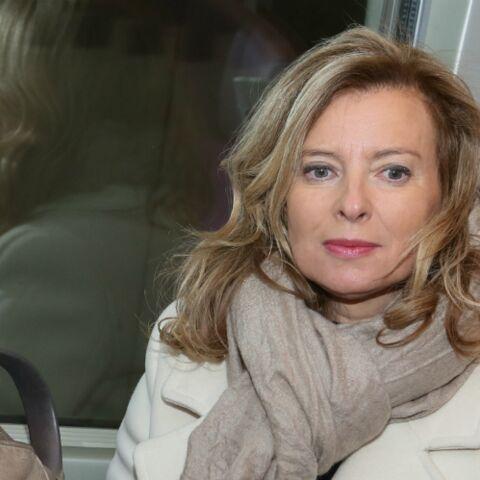 Valérie Trierweiler était «maladivement jalouse» de Ségolène Royal selon François Hollande
