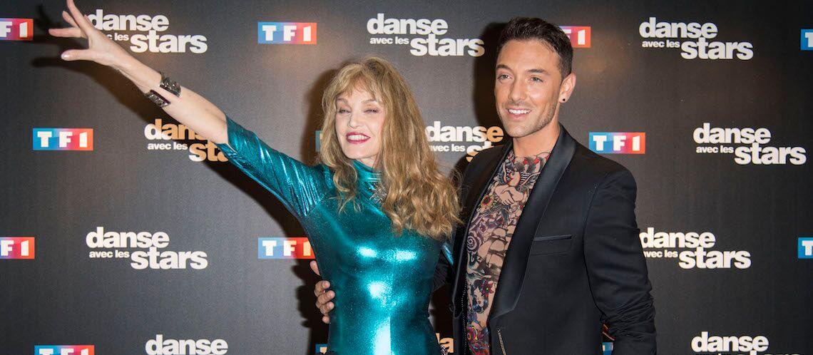 """Danse avec les stars: les amis d'Arielle Dombasle sont """"accablés"""" de la voir participer à l'émission"""