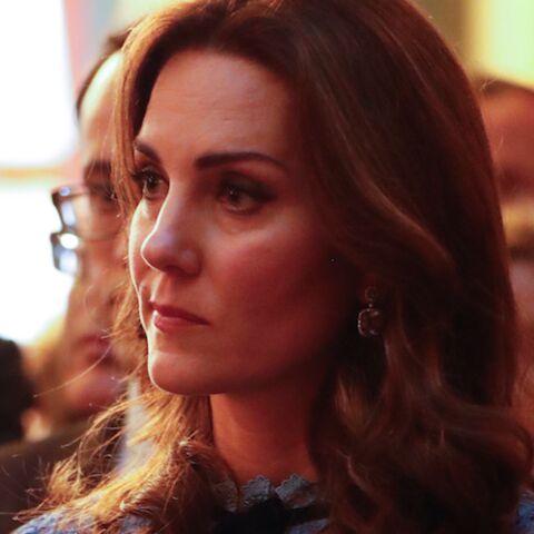 Kate Middleton, jalouse de Meghan Markle? La duchesse craint que l'actrice ne lui fasse de l'ombre