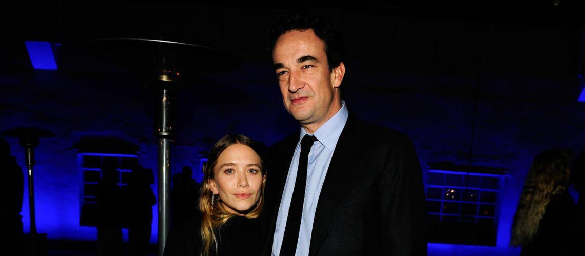 Olivier Sarkozy et Mary-Kate Olsen: leur couple atypique intrigue la presse américaine