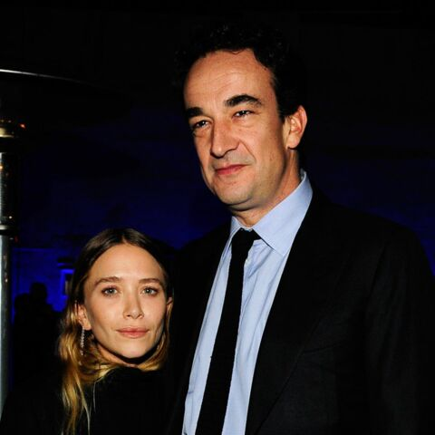 Olivier Sarkozy et Mary-Kate Olsen : leur couple atypique intrigue la presse américaine