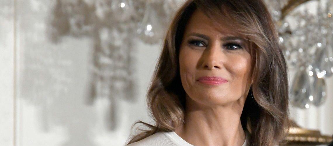 Comment Melania Trump a tenté de dissuader son mari de se lancer dans la course pour la Maison Blanche