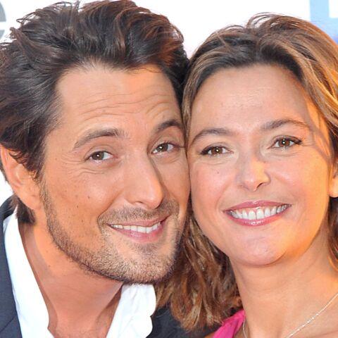 Danse avec les stars: les retrouvailles entre Sandrine Quétier et Vincent Cerutti