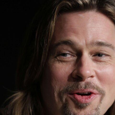 Le bad trip de Brad Pitt