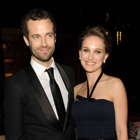 Natalie Portman et Benjamin Millepied: tout sur leur voyage de noces