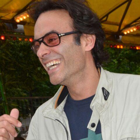 Anthony Delon, nouveau héros de TF1
