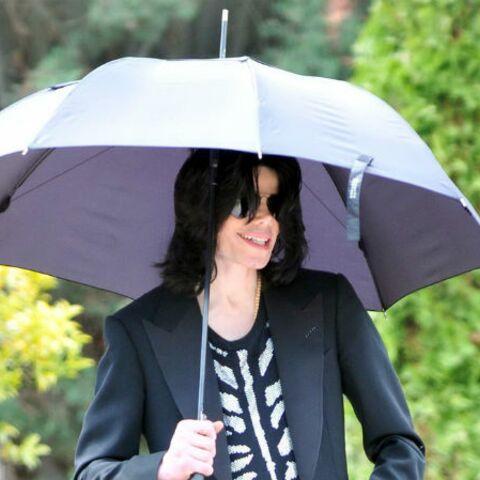 Michael Jackson rêvait d'être une star de cinéma