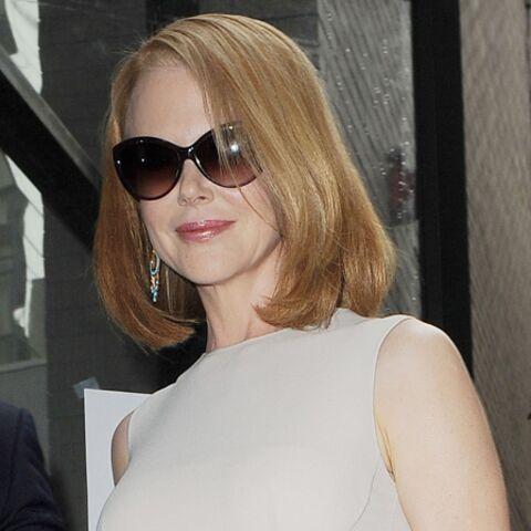 Nicole Kidman, la chute d'une icône