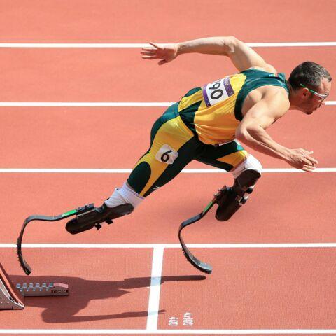 Oscar Pistorius autorisé à disputer les prochains Jeux Paralympiques de 2016