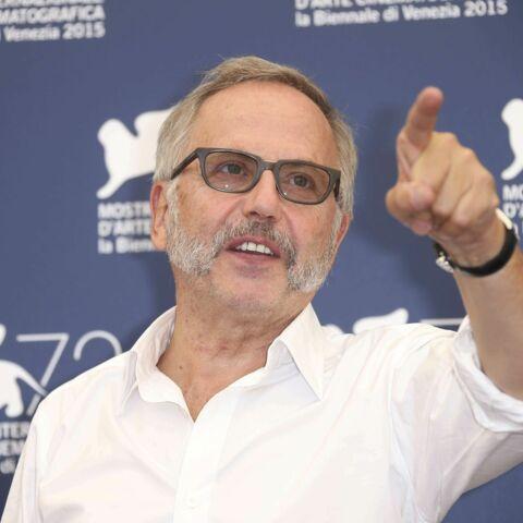Mostra de Venise: Fabrice Luchini sacré meilleur acteur