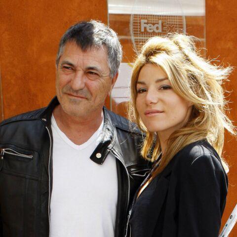 Lola Marois, l'épouse de Jean-Marie Bigard, a cru le perdre