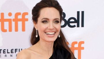 """Angelina Jolie se confie sur """"les hauts et les bas"""", un an après l'annonce de son divorce"""