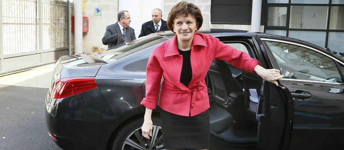 Le chien d'une ex ministre de François Hollande agresse un enfant