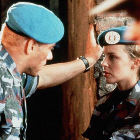 Kylie Minogue et Jean-Claude Van Damme, l'improbable liaison