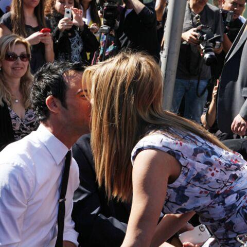 Photos – Jennifer Aniston et Justin Theroux: la love-story