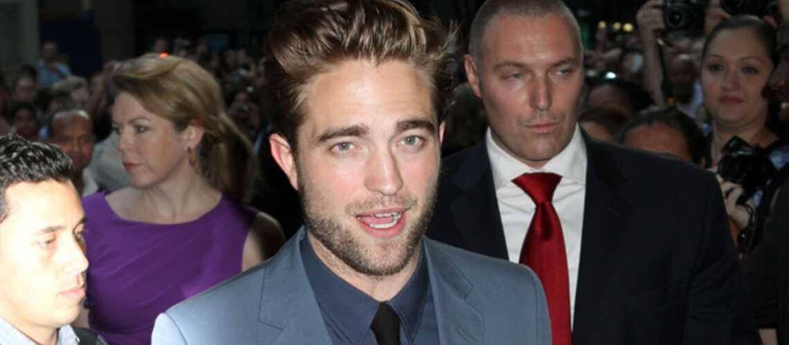 Robert Pattinson: l'interview – presque – vérité