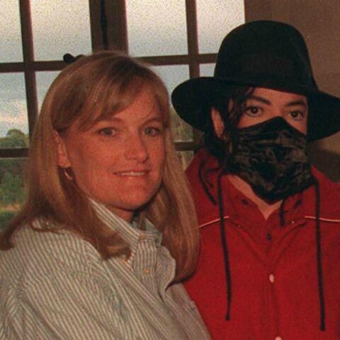 Debbie Rowe en guerre contre le clan Jackson