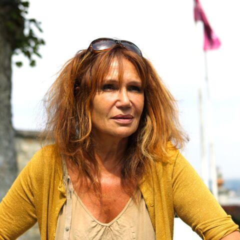 Clémentine Célarié renaît après le suicide de son compagnon
