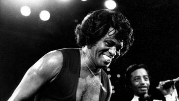James Brown: la blonde qui agace son clan