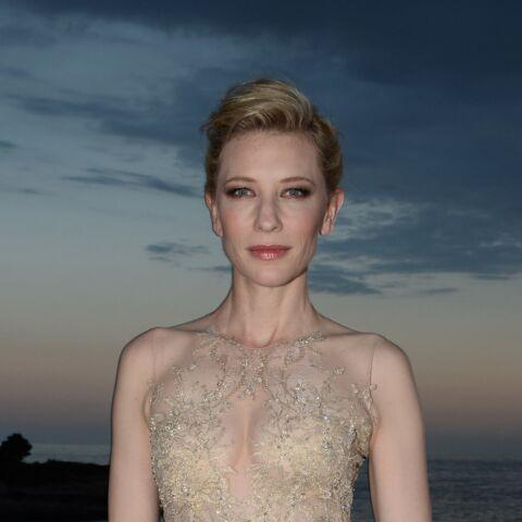 La villa à 18 millions d'euros de Cate Blanchett est à vendre