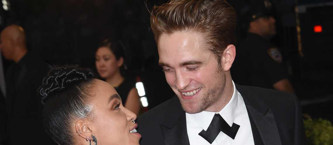 Robert Pattinson et FKA Twigs ne sont pas près de se marier
