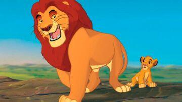 Le Roi Lion est de retour!
