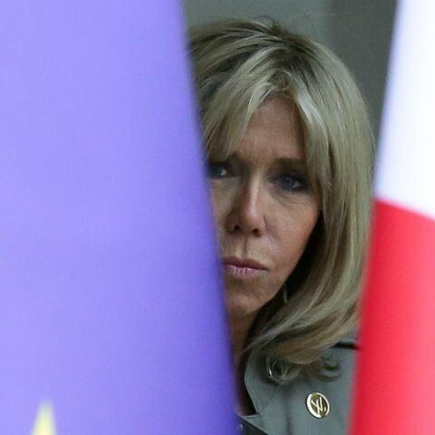 Brigitte Macron, première dame investie mais discrète: «Elle ne cherche pas la lumière»