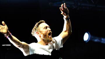David Guetta a songé à faire assurer ses doigts… pour le bien de sa carrière