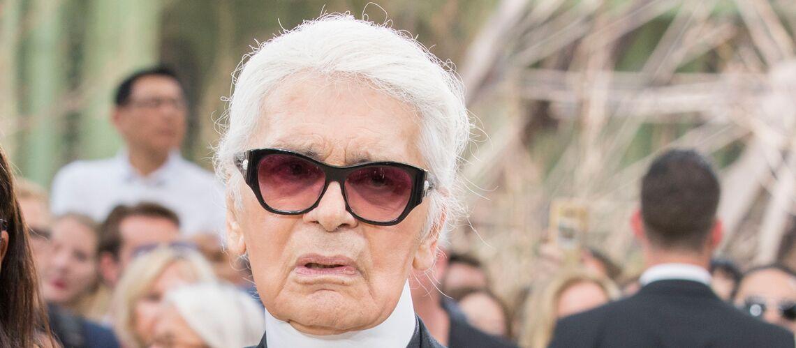 Karl Lagerfeld: en couple pendant 18 ans avec son ex petit-ami, il révèle n'avoir jamais eu de relations sexuelles avec lui