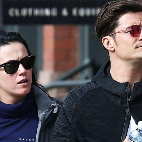 À nouveau en couple, Katy Perry et Orlando Bloom «parleraient» même mariage