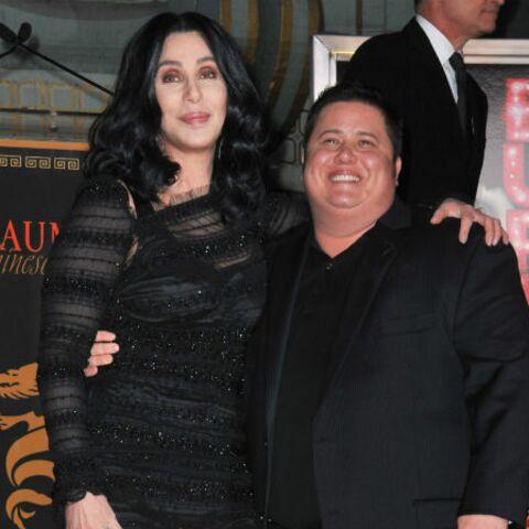Cher prend ses distances avec son fils transsexuel