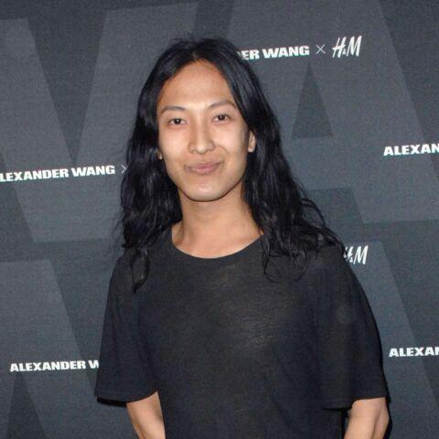 Alexander Wang signe pour H&M
