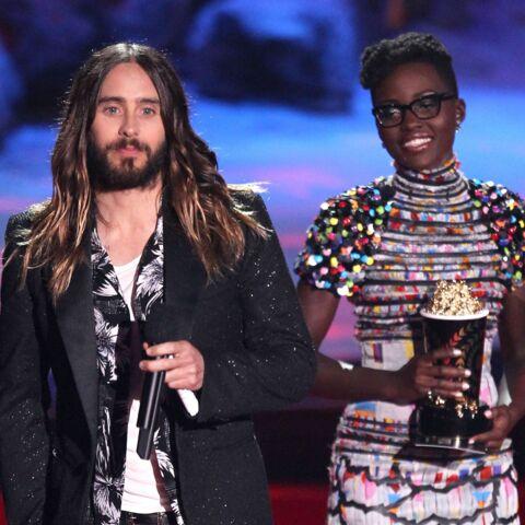 Photos – Jared Leto, Leonardo Dicaprio: le palmarès des MTV Movie Awards