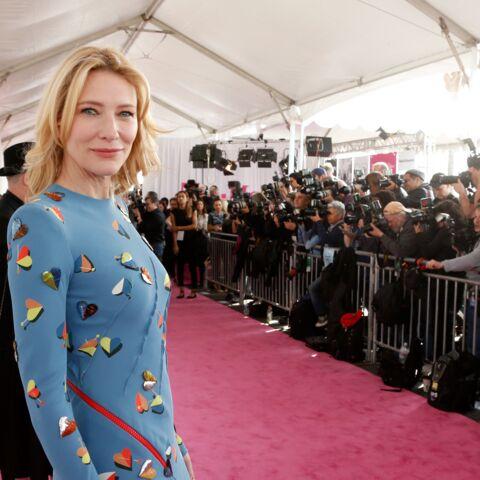 Cate Blanchett: son coup de gueule contre le sexisme ambiant