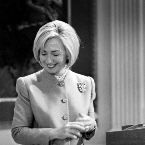 Hillary Clinton dévoile ses souvenirs