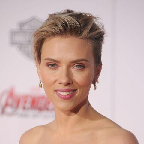 Shopping beauté de star: le make up nude de Scarlett Johansson