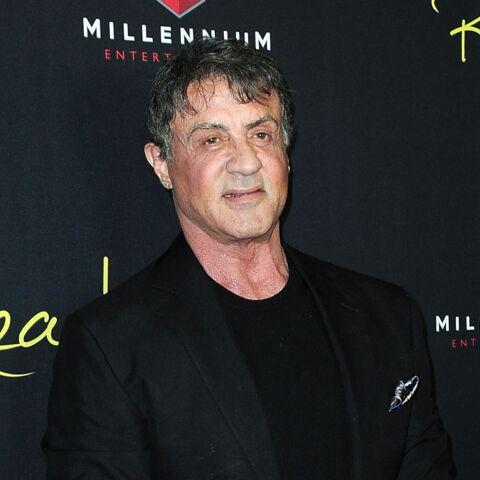 """Sylvester Stallone: """"je ne serai pas un papa très ouvert"""""""