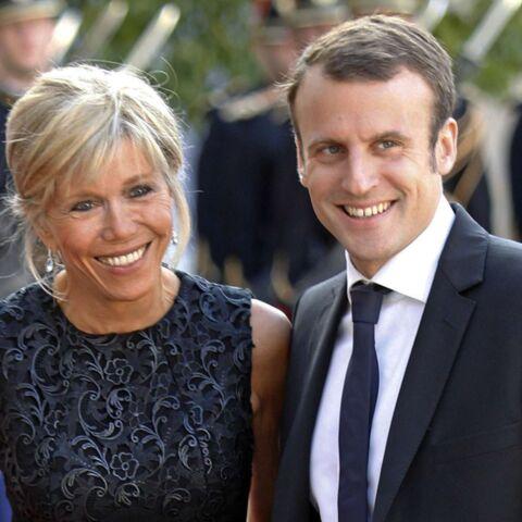 Brigitte Trogneux et Emmanuel Macron: du rejet au succès