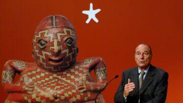 Jacques Chirac, le musée du Quai Branly va porter son nom