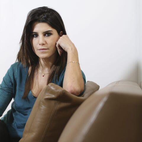 Karine Ferri «touchée»: ses premiers mots depuis l'accouchement