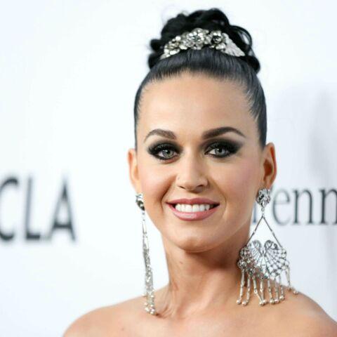 Katy Perry peut dormir dans son couvent