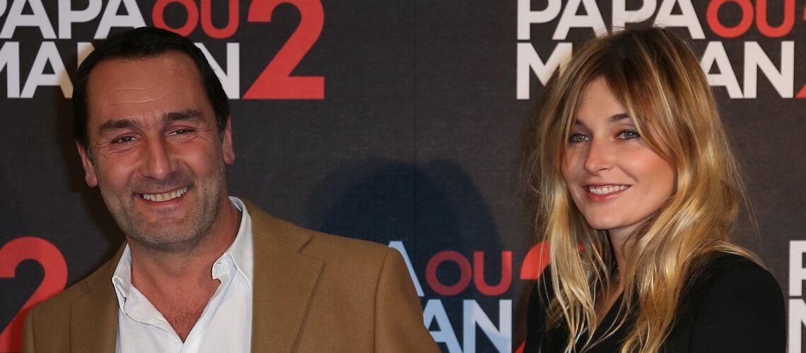 PHOTOS: Qui est la nouvelle compagne de Gilles Lellouche, Alizée Guinochet?