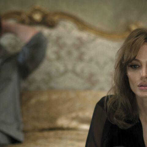 Angelina Jolie et Brad Pitt ont-ils divorcé à cause d'un autre homme?