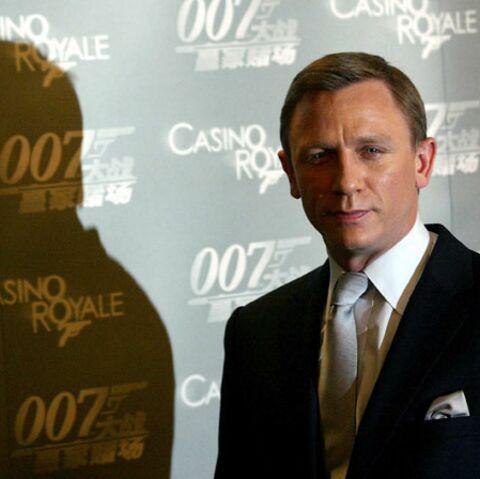 Pourquoi Daniel Craig a failli lâcher James Bond